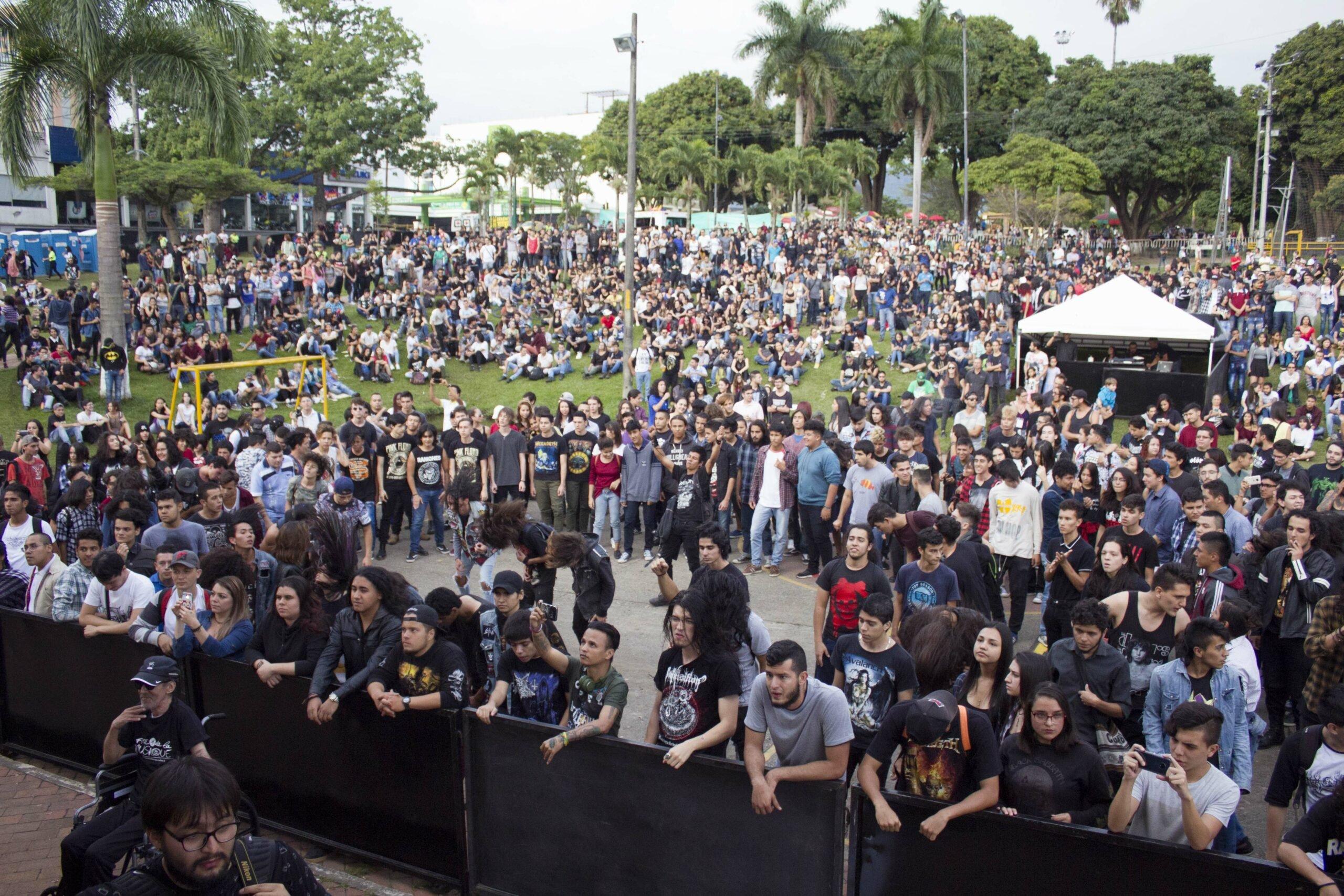 La Fiesta de la Música en Pereira, celebra 15 años y será un evento híbrido con muchas sorpresas para las comunidades