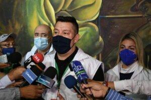 ¡No más ataques a la misión médica¡