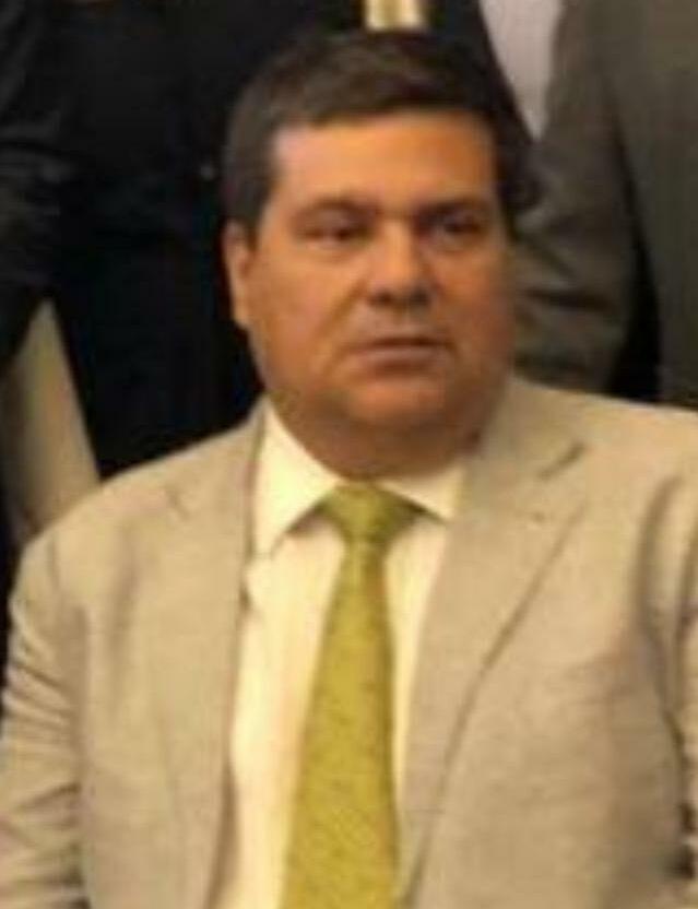 Fallecimiento de Mauricio Ramírez Ríos