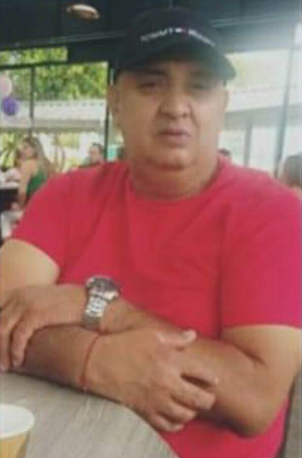 Fallecimiento de Luis Fernando Sánchez Castaño