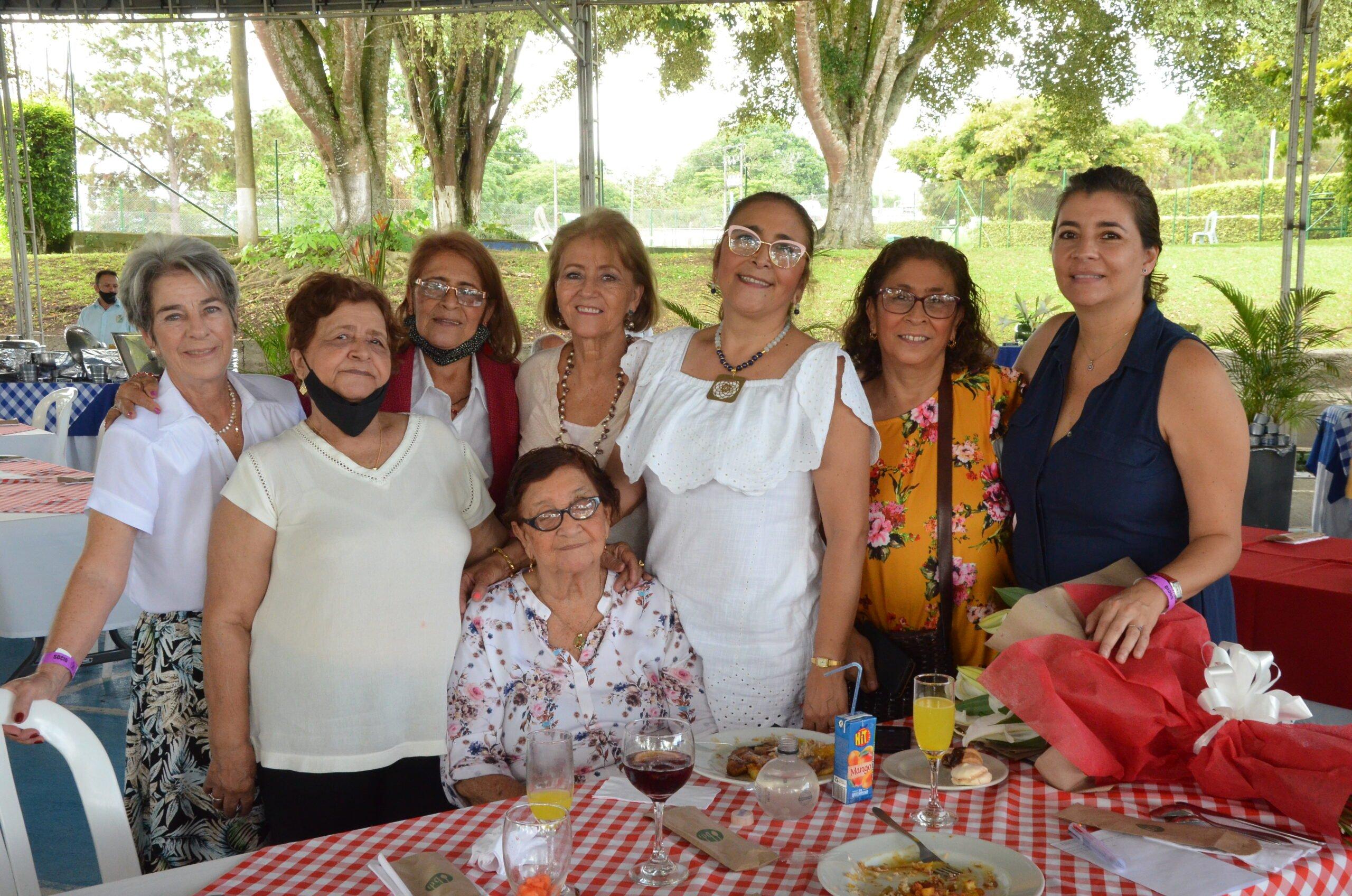 Celebraciones Día de las madres