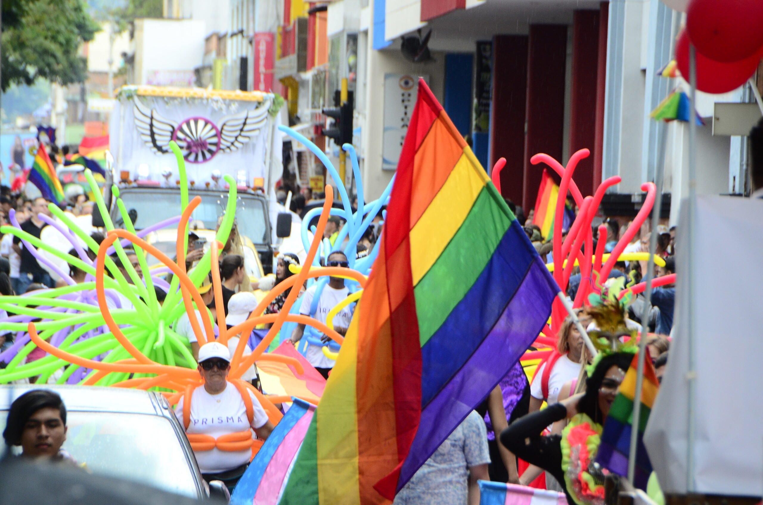 En Risaralda se trabaja para generar una mejor conciencia frente al prejuicio contra la población diversa