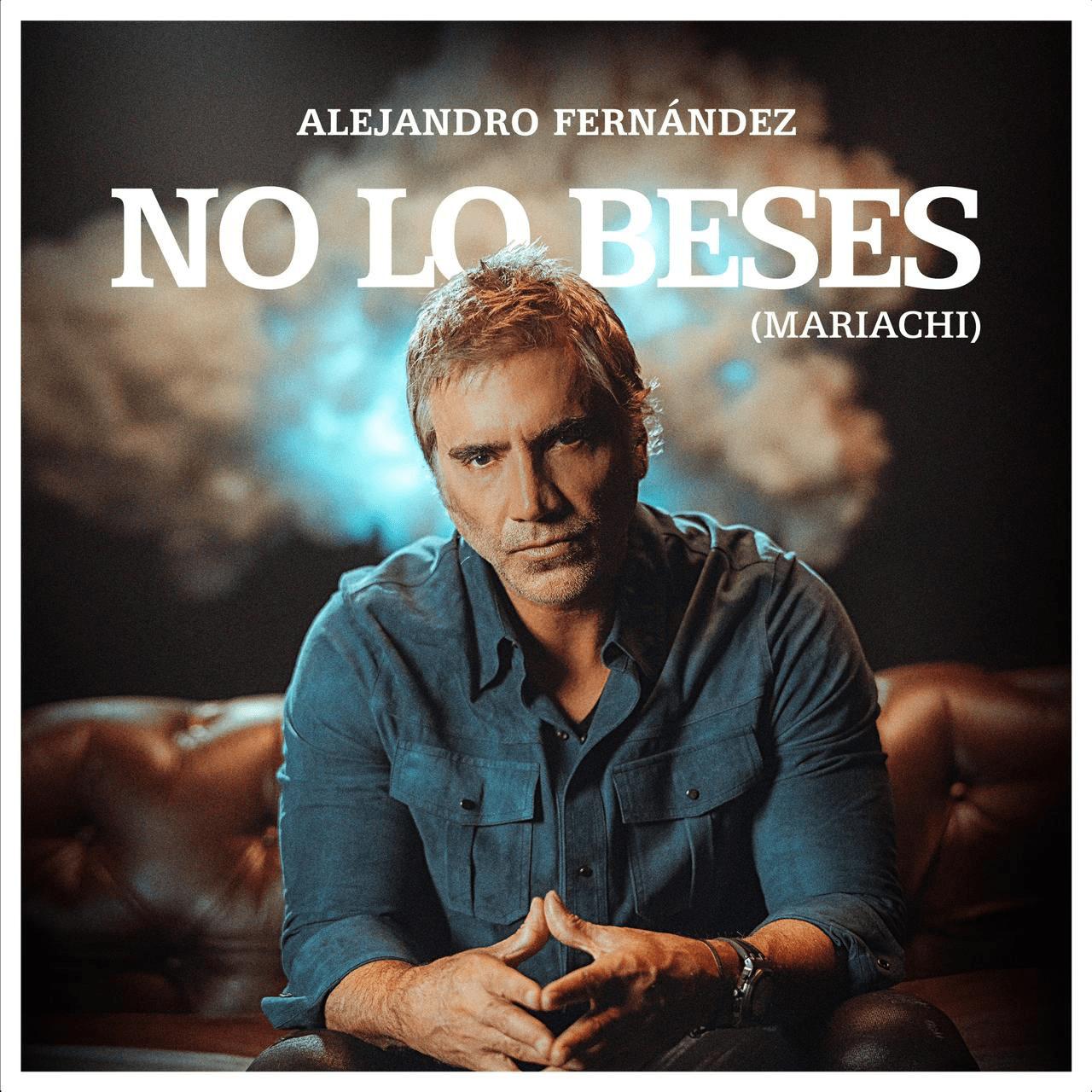 Alejandro Fernández, estrenó su nuevo álbum