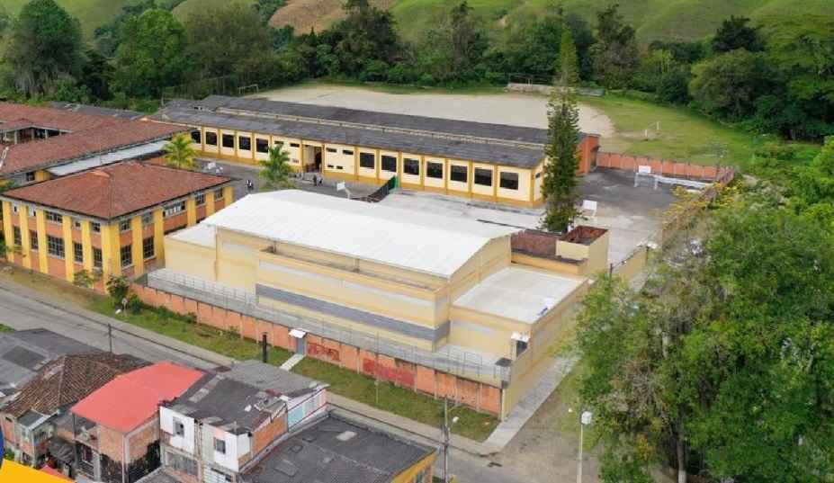 Risaralda a punto de estrenar 2 nuevos colegios en Santa Rosa de Cabal - Noticias de Colombia