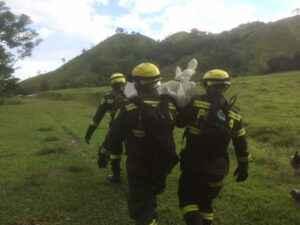 Ponalsar celebró 10 años de labores, todo un equipo de héroes al servicio de la región y la Nación