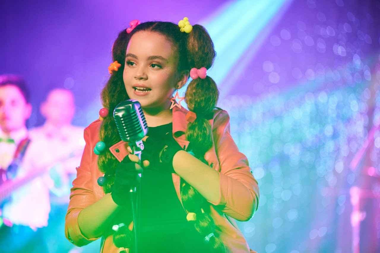 Sara Peláez, presentó su segundo sencillo