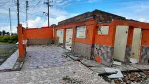 Guática en calamidad pública, por ola invernal