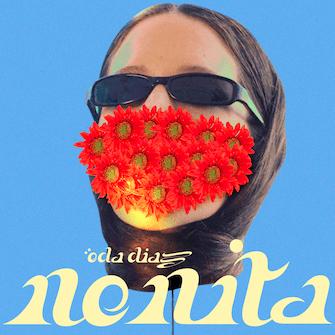 Ëda Díaz, presentó su nueva canción