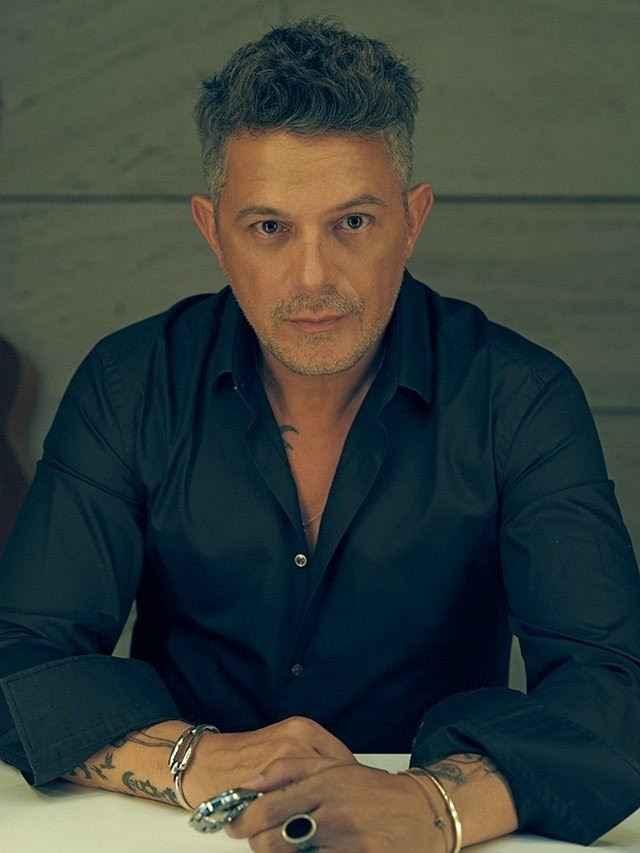Alejandro Sanz, lanzó su nueva canción