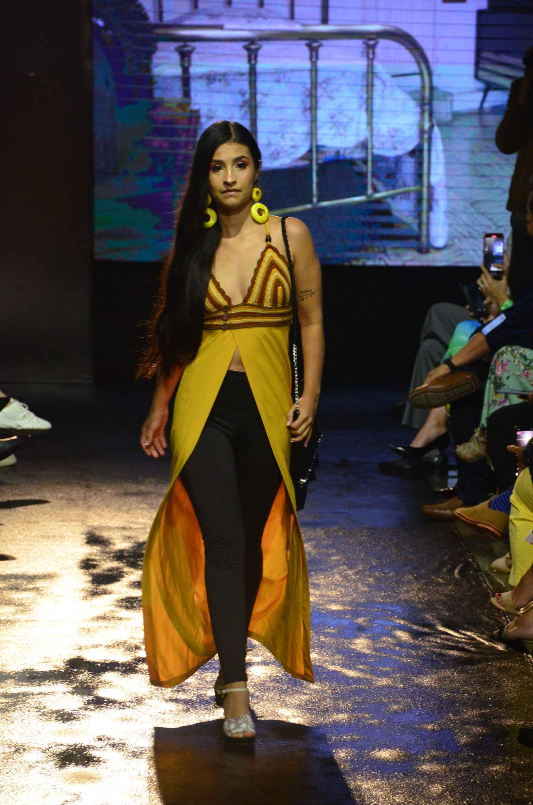 Eje Moda 2021, una gran vitrina para el talento regional